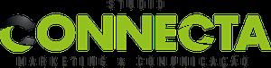 Studio Connecta – Agência de Marketing e Comunicação em Alphaville Logotipo