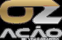 O2 Ação Logo