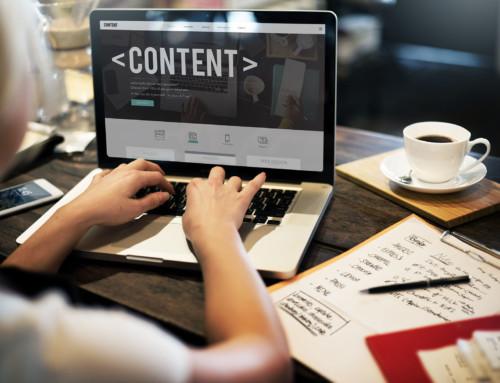Quatro coisas que você precisa fazer para lançar seu site