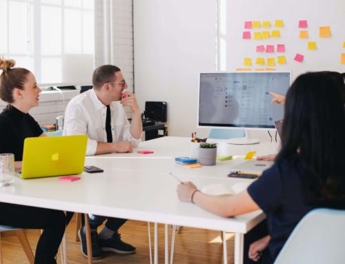 Por que contratar um parceiro de comunicação e marketing?
