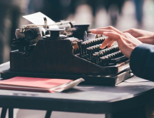 Storytelling – A arte de contar histórias